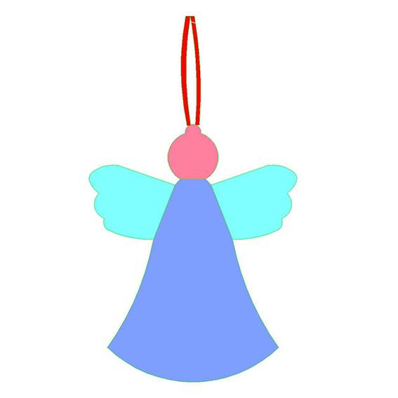 fustella palla angelo lui