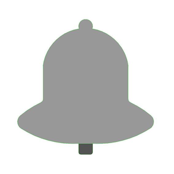 fustella campana