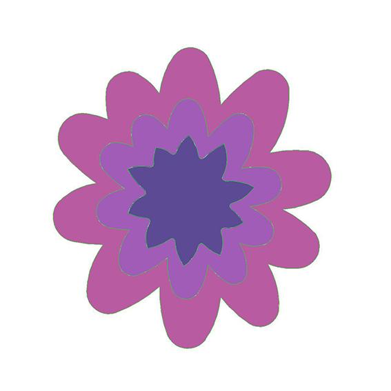 fustella fiore 2