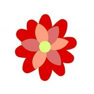 fustella fiore 1